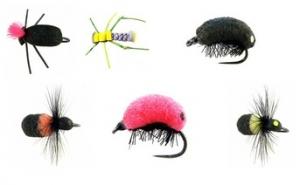 Vliegen voor de Zig-rig, Speciaal voor de karpervissers