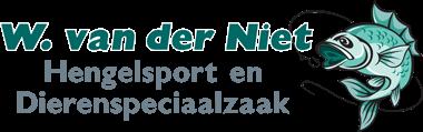 Wim van der Niet hengelsport